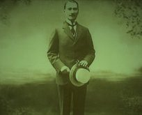 30 Haziran 1918: Atatürk Viyana Karlsbad'da