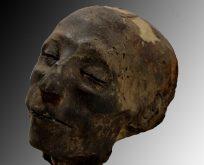 Mısır soylusu Nebiri 3500 yıl sonra geri döndü!