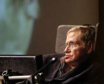 Stephen Hawking'den ürküten açıklama
