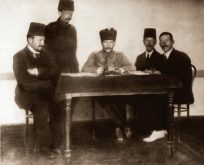 Erzurum Kongresi (23 Temmuz 1919 – 7 Ağustos 1919)