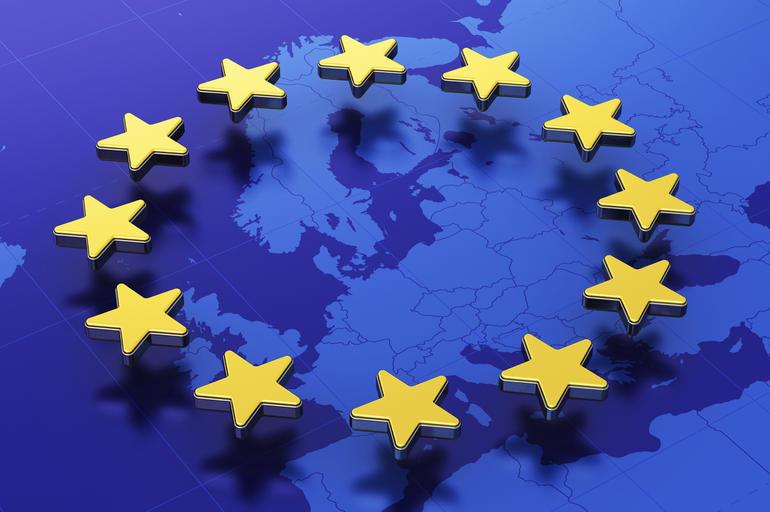 Avrupa Birliği'nin nüfusu açıklandı