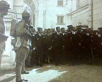 1 Temmuz 1927 – Atatürk İstanbul'da