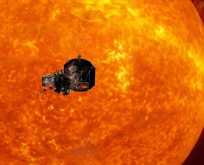 NASA: Güneş bilinenden daha büyük