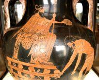 Karun ve Solon'un 2577 yıl önce günümüze ders olacak sohbeti