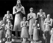 Sümerler Güney Amerika'da yaşadı mı?