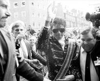 Michael Jackson'ı, doğum gününde Madame Tussauds'da ziyaret edin