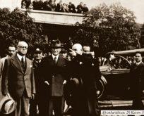 Atatürk Zafer Anıtı'nı beğendi mi?