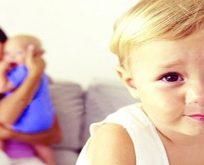 Yeni kardeş doğardoğmaz çocuğunuzu kreşe göndermeyin