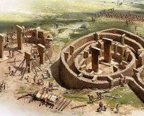 Göbeklitepe UNESCO Dünya Mirası Kalıcı Listesi'ne girdi