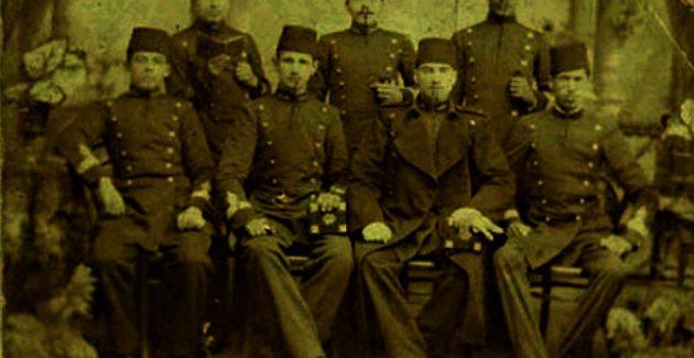 Atatürk ve Zeuve Birahanesi
