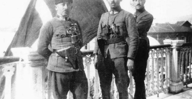 Kato Venizelos