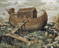 İnsanlık, Nuh Tufanı sonrası Göbeklitepe'de mi başladı?