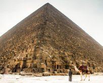 Büyük Piramidin Yasak Odası