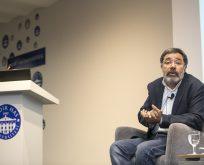 Ahmet Ümit: İlk hikayem 40 dile çevrildi ve ben yazar oldum