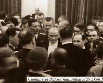 Atatürk ve Cumhuriyet Bayramı