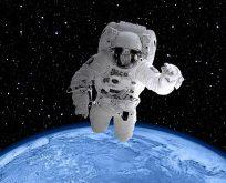 NASA astronotların DNA'larını değiştirebilir