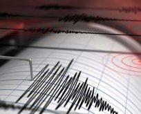Şili'de 6.3 şiddetinde deprem