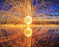 Nükleer reaksiyon kimyasal reaksiyona göre1 milyon kat fazla enerji açığa çıkarır