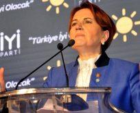 Meral Akşener liderliğinde 'Yeni Parti' kuruldu