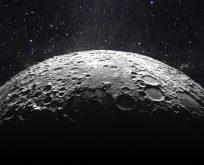Ay'da 50 kilometre derinliğinde mağara keşfedildi