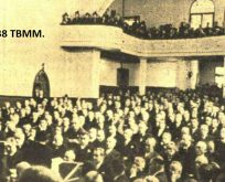 1 Kasım 1938 Salı