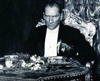 Ulu Önderimiz Atatürk'ün astroloji haritası