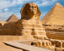 On adımda piramitlerin gerçek öyküsü