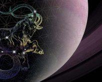 Zamanın efendisi Satürn Oğlak Burcunda