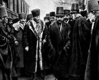 Atatürk ve Mevlana