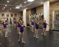 İstanbul Devlet Opera ve Balesi Müdürlüğü (Çocuk Balesi)