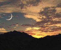 18 Aralık 2017 Yay Burcunda Yeni Ay: Uzun vadeli başlangıçlar