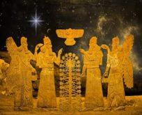 Yeniçağı müjdeleyen kitap: Sümer'in Göksel Ataları Anunnakiler