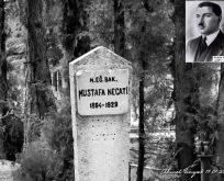 Mustafa Necati Bey'i anıyoruz