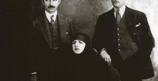 Atatürk'ün Latife Hanım'dan ayrıldığına dair İsmet İnönü'ye yazdığı mektup