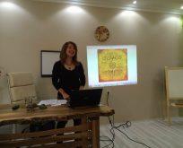 Betül Çarkçı ile sıcacık bir astroloji sohbeti