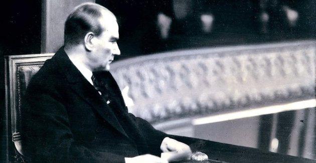 Atatürk'e verilen ad ve ünvanlar-1. Bölüm