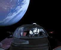 Elon Musk Tesla'yı aslında Nibiru/Planet X'e mi yolladı?