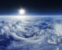 İklim olaylarını manipüle etmek: Chemtrails