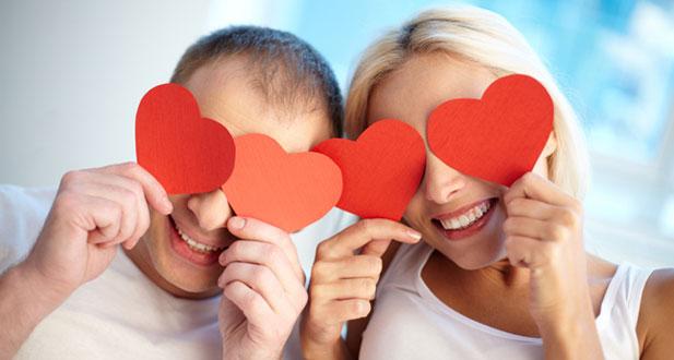 İlişkinizi parıldayan bir hale getirmek sizin elinizde