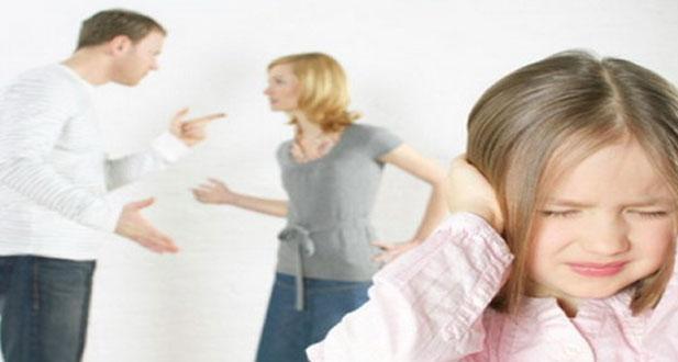 Boşanmanın çocuklar üzerindeki etkileri nelerdir?