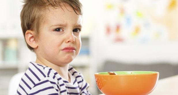 Çocuklarda gerçek iştahsızlığın nedenleri neler?