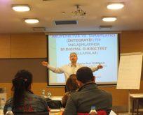Prof. Dr Kemal Nuri Özerkan ile Benliğin Keşfi seminerleri başlıyor
