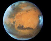 'Mars'ta neden yaşam yok' sorusu yanıtlandı