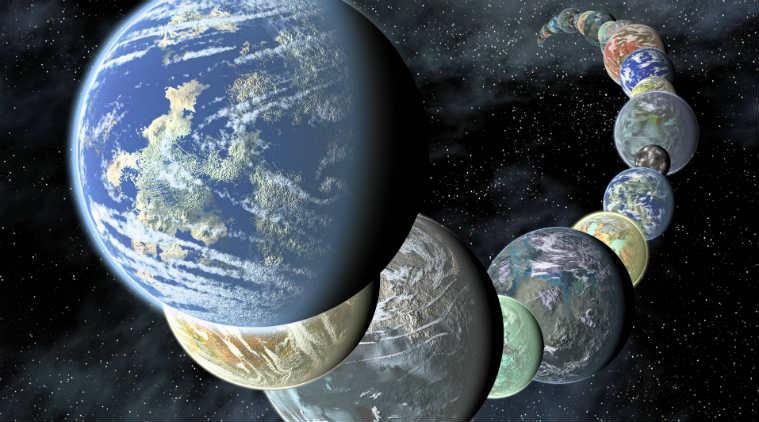 Kepler uzay teleskobu ile 95 yeni ötegezegen keşfedildi