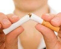 Sigarayı bırakırken kilo almamak için bunlara dikkat