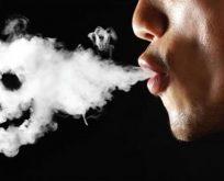Sigaraya başlama yaşındaki düşüş korkutuyor