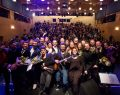 Dünya Tiyatro Günü ENKA'da unutulmaz aşk şarkılarıyla kutlanacak