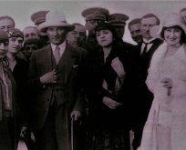 Atatürk'ün cumhuriyet kadını