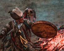 Şamanlık, bir Tuva masalı…