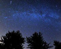 Eta Aquarid (Eta Kova) meteor şölenini kaçırmayın!
